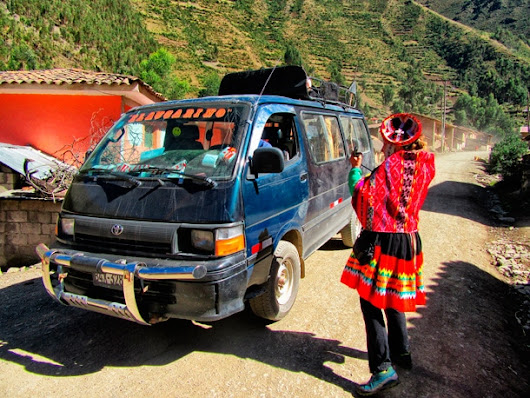 Which transport to choose while travelling in Peru and why? - Sylwia Travel