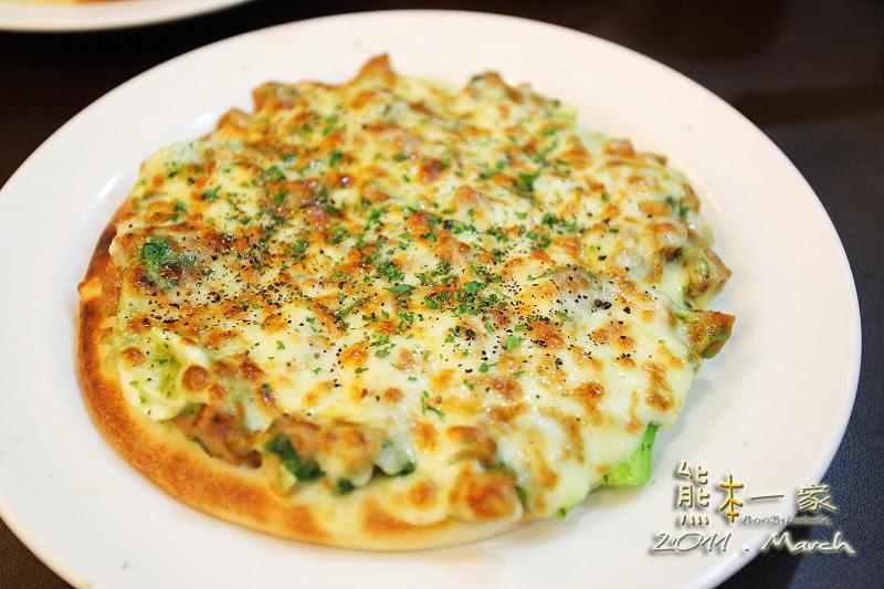 北大學生最愛平價美食 魔法義大利麵