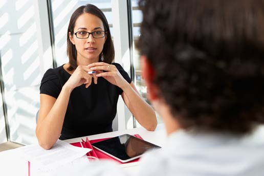 List of Illegal Interview Questions Supervisors Shouldn't Ask | CriminalWatchDog
