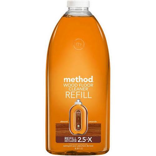 Google Express Method Wood Floor Cleaner Refill 68 Fl Oz Bottle
