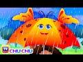 RAIN RAIN GO AWAY - KIDS RHYMES IN ENGLISH