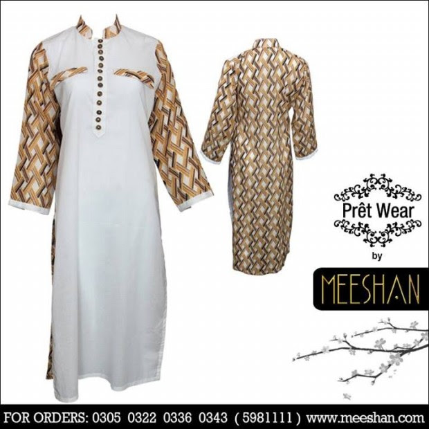 Stylish-Ladies-Girls-Women-Kurta-Kurti-Collection-2013-For-Eid-Event-by-Meeshan-12
