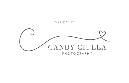 Simple Logo Design for small businesses | Candy Ciulla