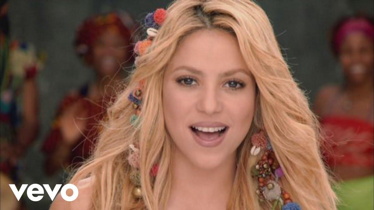 Jennifer Lopez - On The Floor ft. Pitbull - Jennifer Lopez