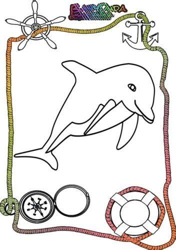 ausmalbilder tiere des meeres  kostenlose malvorlagen ideen
