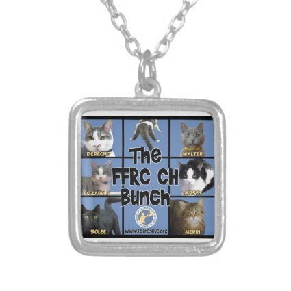 FFRC CH Bunch Pendants