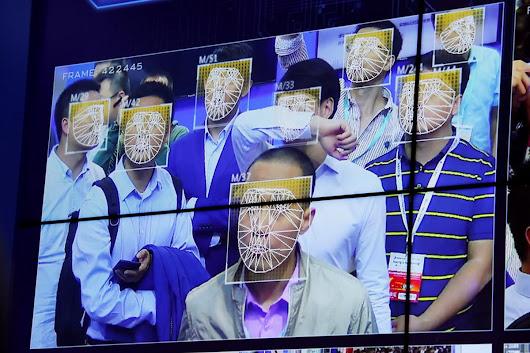 Chiny: system rozpoznawania twarzy wyłapał przestępcę w tłumie