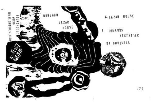 Lazar House - Soon on Sound Holes