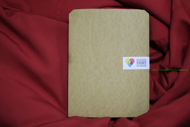 Mini Book by Printstagram