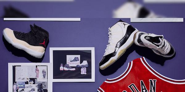 7845e37e5ce Top coverage. Sneaker Bar Detroit