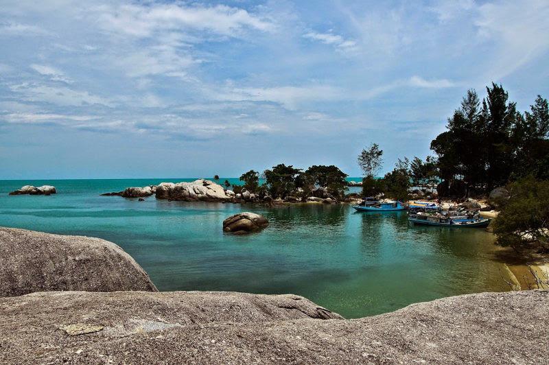 tempat wisata pantai pasuruan
