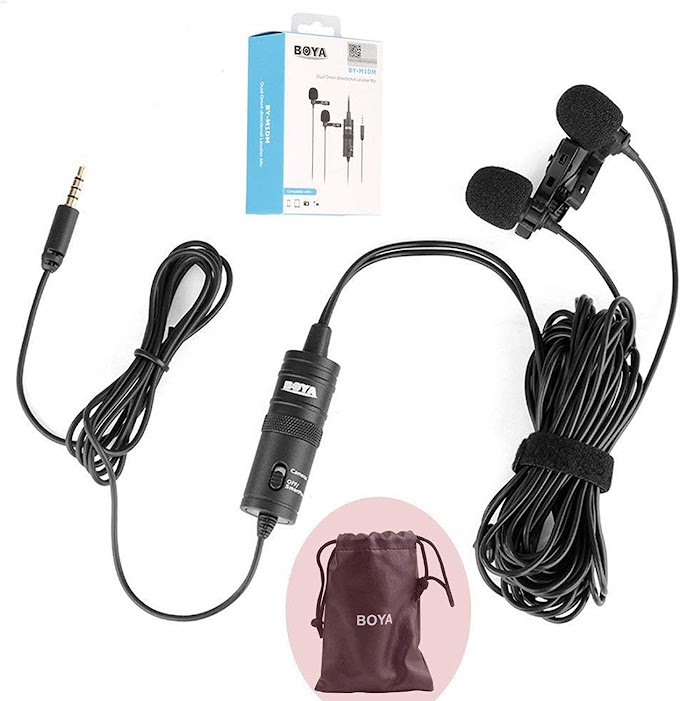 Best Microphone (Mic) for Youtube Video 2021
