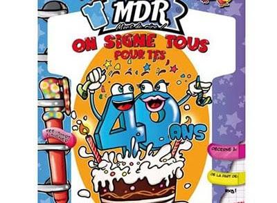 Carte Joyeux Anniversaire Humour Gratuite Imprimer Coleteremelly Blog