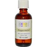 Aura Cacia Essential Oil, 100% Pure, Peppermint - 2 fl oz