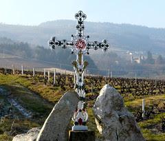 Croix du Chizot