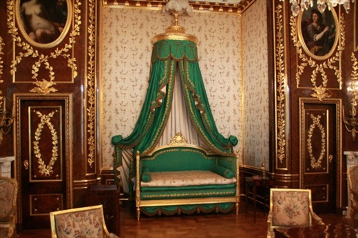 King's bedroom, Royal Castle - Warsaw - Poland - WorldNomads.