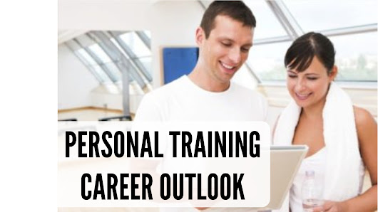 Personal Training Career Outlook - Wellspring School of Allied Health