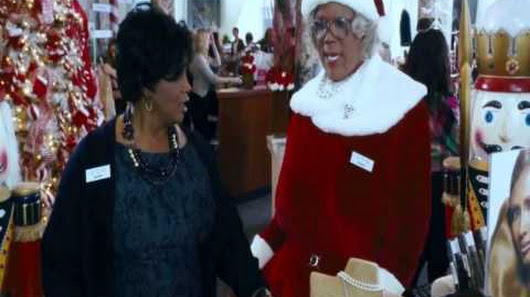 tyler perrys a madea christmas full movie part 1 of 12 hd - Madea Christmas Full Movie