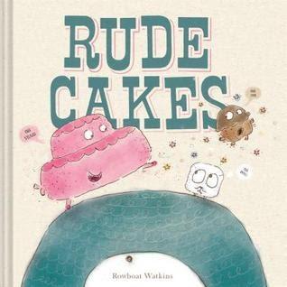 Badly Made Cake