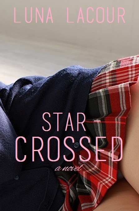 Star-Crossedc covers