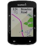 Garmin Edge 520 Plus Cycling GPS/GLONASS
