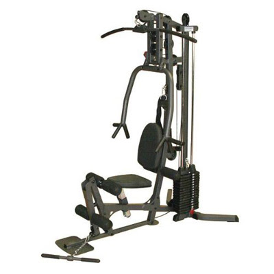 Powerline BSG10X Home Gym Review - Top Fitness Magazine