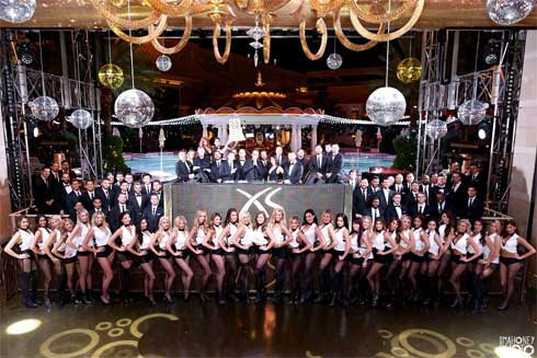 XS Nightclub At Wynn Las Vegas Celebrated 7th Anniv With DJ Diplo » Lifestyle Magazine Curating Travel, Food, Tech, Celebrities And Events