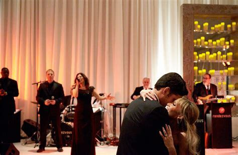 Greenlight   Rendezvous Music   The Best Chicago Weddings