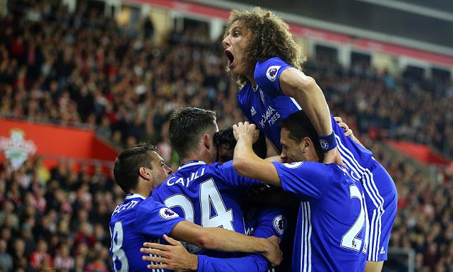 Chelsea squad's close bond 'can make the difference' in the Premier League this season
