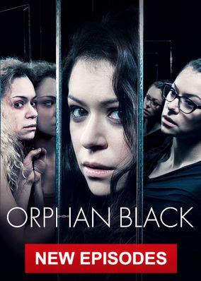 Orphan Black - Season 4
