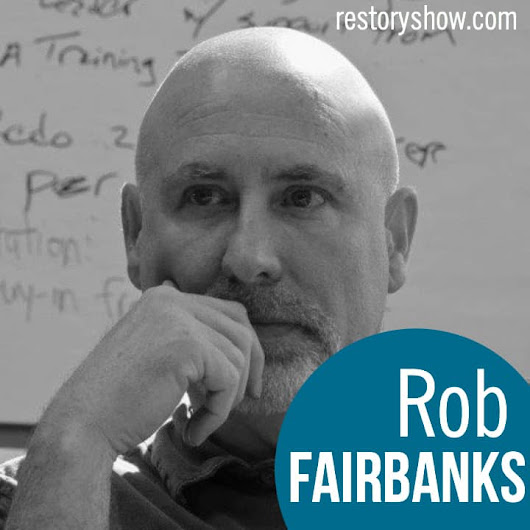 3-12 - Rob Fairbanks | Mary DeMuth