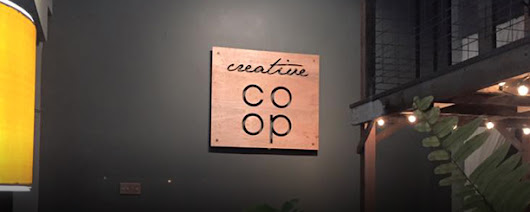 What It Means to Cowork at Granville's Creative COOP | Innovate New Albany | New Albany, Ohio