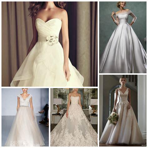 Non White Wedding Dresses   Perfect Details
