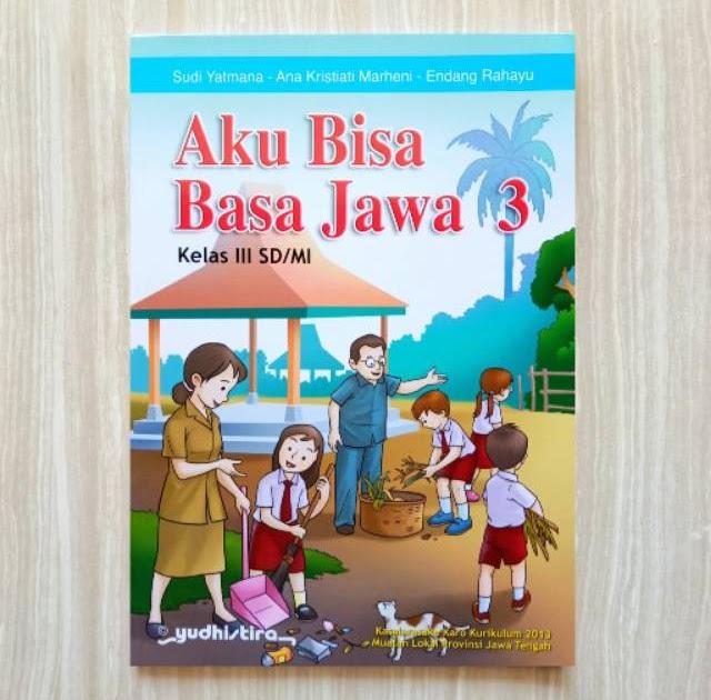 Basa Jawa Kelas 3 Guru Galeri