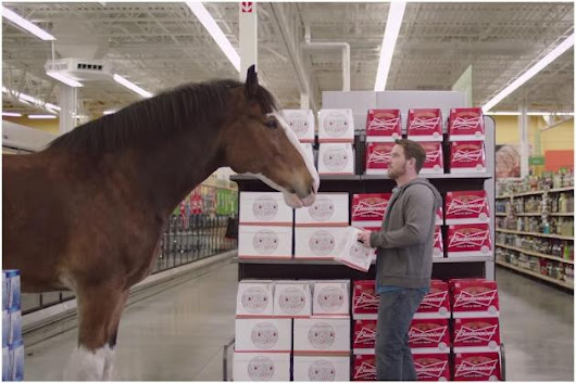 Grading Best & Worst SB Commercials