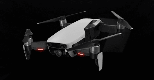 DJI's Smartphone-Size Mavic Air Will Make You Want to Buy a Drone | Sierra Circuits Blog