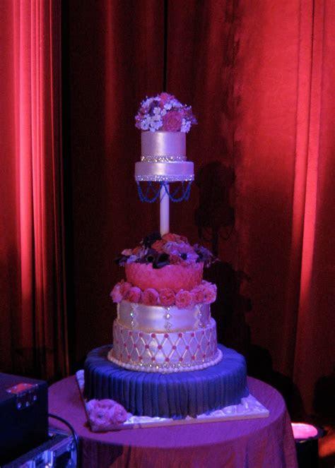 Sublime Bakery: Wedding Cake for MY FAIR WEDDING WITH