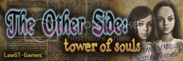 The Other Side: Tower of Souls [Final Version]