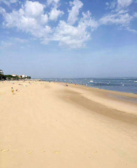 What to do in Arcachon, Aquitaine, France - Emma Eats & Explores