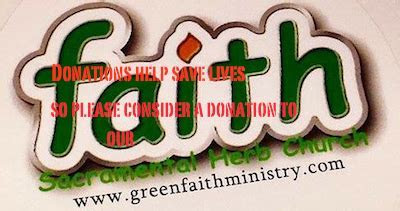 Church Store ? Greenfaith Ministry