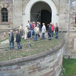 Visite guidee du Fort Frere : Visite guidee a Oberhausbergen