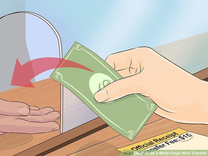 Do a Wells Fargo Wire Transfer Step 11.jpg