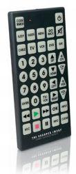 8 Device Jumbo Universal Remote Glow