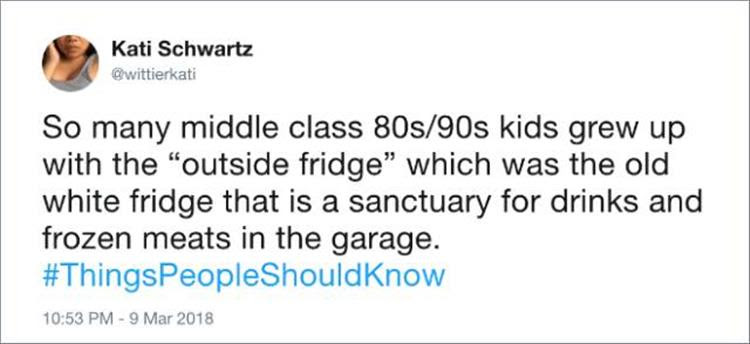 20 Funny Twitter Quotes That Make Me Feel Old