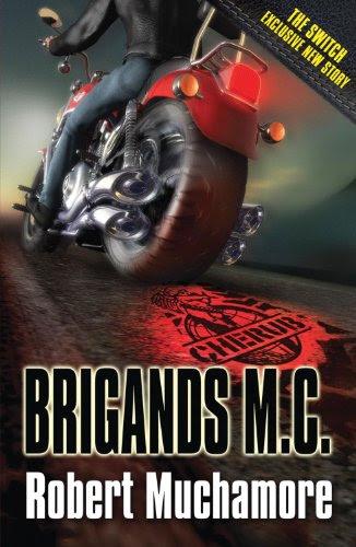 Brigands M. C. (CHERUB)