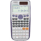 Casio FX-115ESPlus Scientific Calculator - 10 Digits