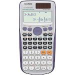 Casio FX-115ESPlus Scientific Calculator - 10 Digits