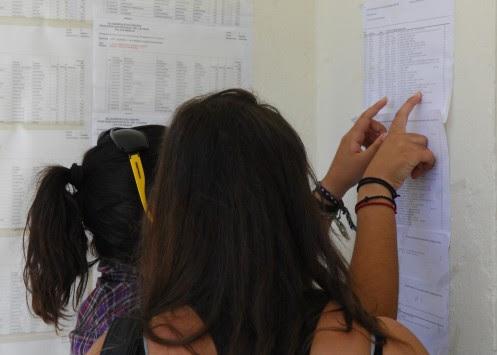 Εκπλήξεις στις βάσεις για ΑΕΙ και ΤΕΙ – Πέφτουν σε ιατρικές και φαρμακευτικές σχολές, ανεβαίνουν στις πολυτεχνικές και οικονομικές