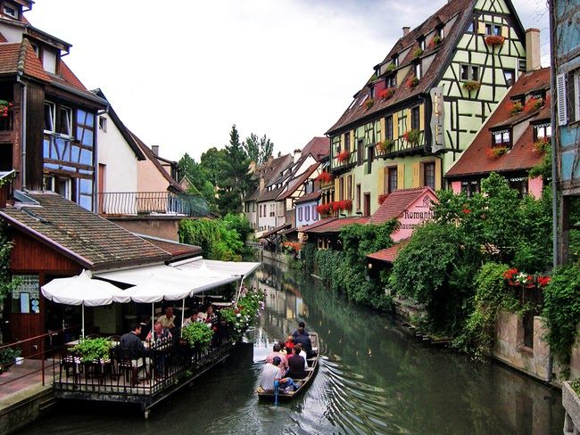 TOP TRAVELER: Top 10 Of Most Beautiful Villages In Europe