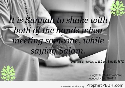 Viaa Prophet Pbuh Peace Be Upon Him